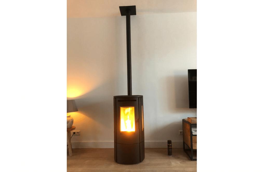 Nordic Fire Tjallmo