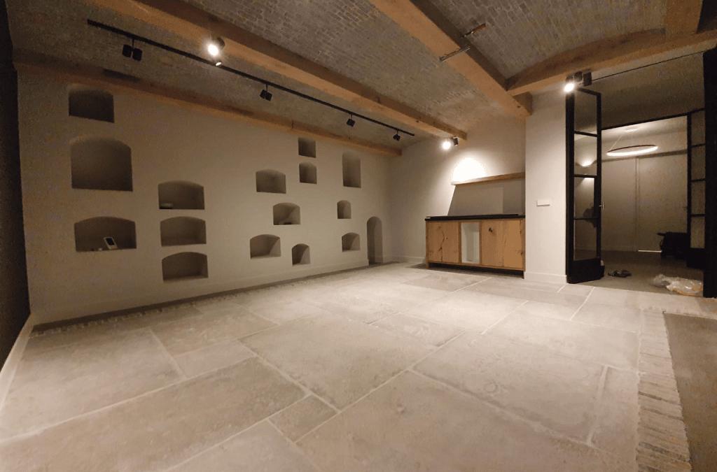 Castle Stones Loften & Bricks, België