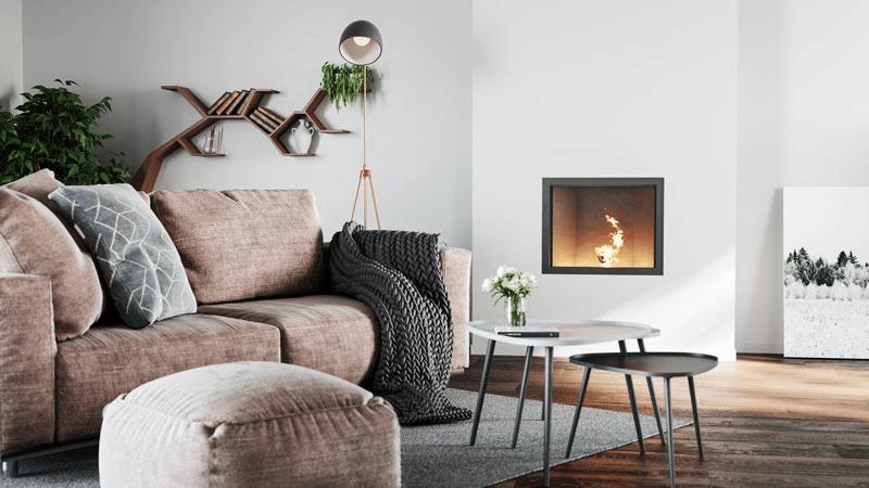 Pelletkachel Nordic Fire Sienna 7 | Ambianza Meerkerk