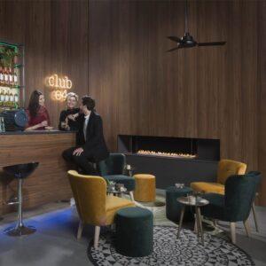 Gashaard Element4 Club 140 3/S | Ambianza Meerkerk