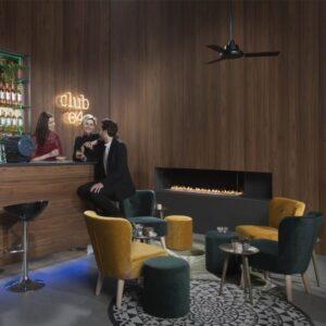 Gashaard Element4 Club 140 C | Ambianza Meerkerk