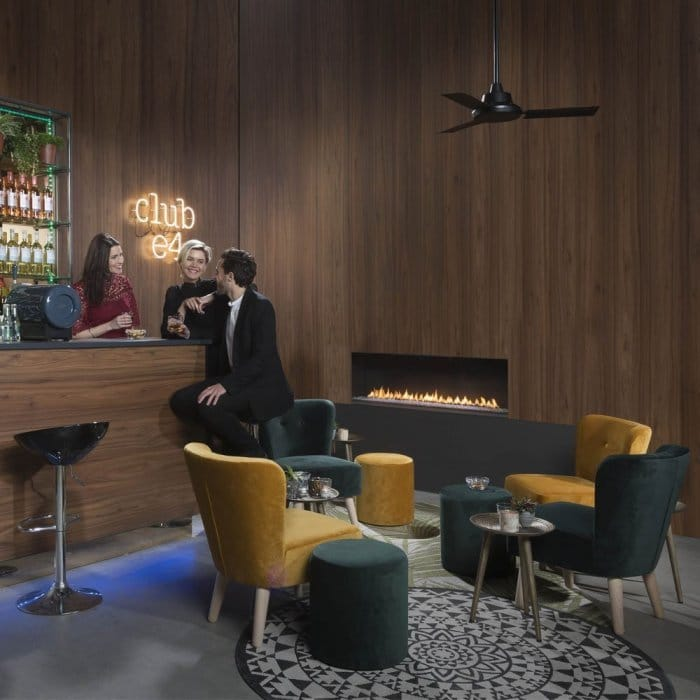Gashaard Element4 Club 140 F | Ambianza Meerkerk