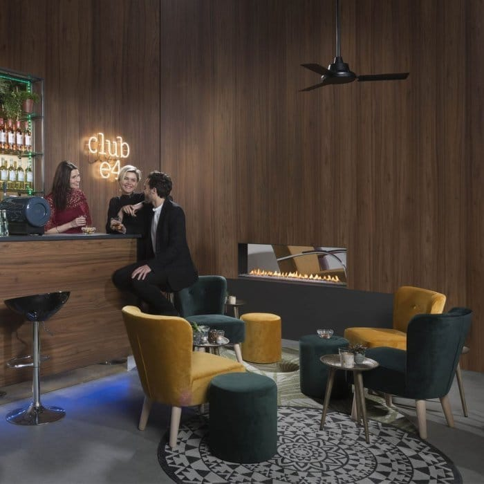 Gashaard Element4 Club 140 T | Ambianza Meerkerk