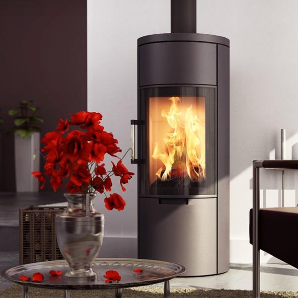 CV Houtkachel Nordic Fire Saphir | Ambianza Meerkerk