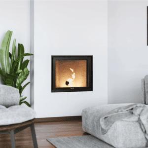 Pelletkachel Nordic Fire Sienna 10 | Ambianza Meerkerk
